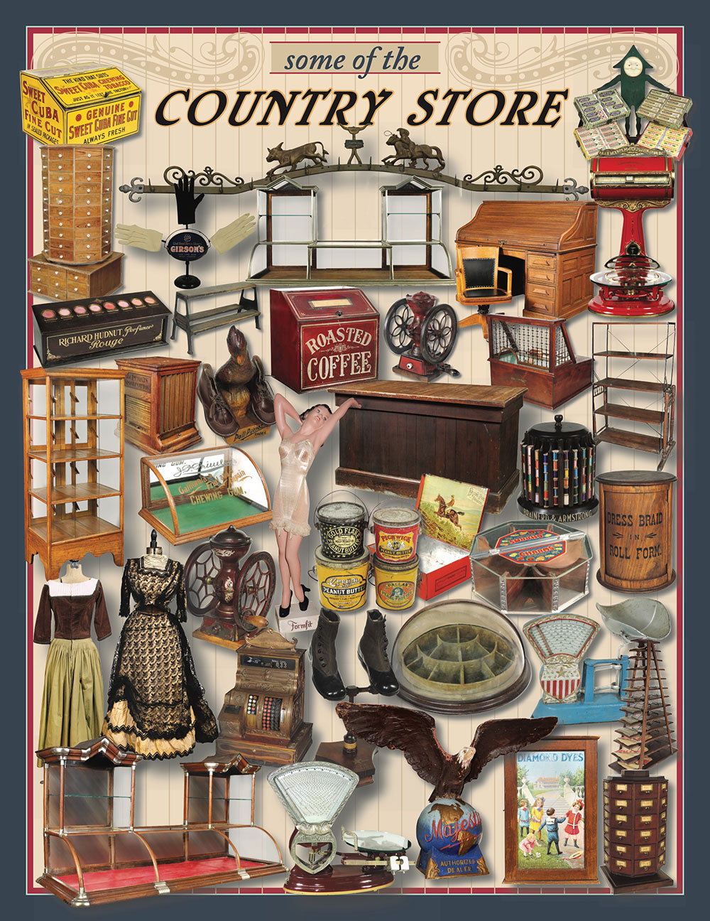 Country Store Preview Image