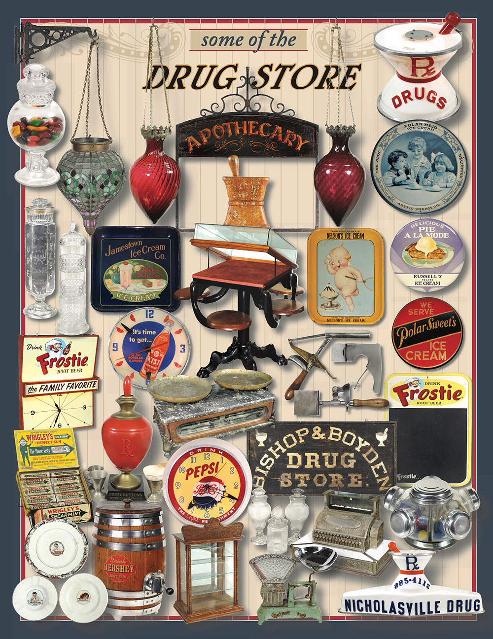 Drug Store Preview Image
