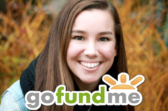 VIEW MORE INFORMATION ABOUT THE MOLLIE TIBBETTS REMEMBERED GOFUNDME